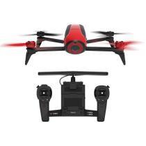 Drone Bebop 2 PRO Vermelho com Skycontroller Parrot -