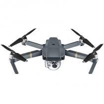 Drone Rádio Controle Mavic Pro Full Hd 4K Micro Sd 16Gb Cp.Pt.000506 Dji -
