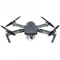Drone Rádio Controle Mavic Pro Full Hd 4K Micro Sd 16Gb Cp.Pt.000506 Dji - Dji