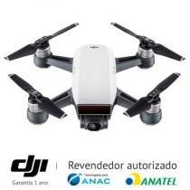 Drone Spark Fly More Combo Homologado Anatel DJI -