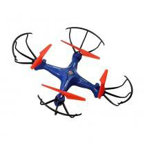 Drone Transformers Loop 360 Explorer 4 Canais 2.4g - Art brink