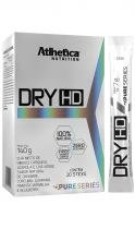 Dry HD (20 sticks) - Atlhetica Nutrition - Atlhetica Nutrition