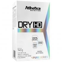 Dry-Hd - 20 Sticks - Pure Series - Atlhetica - Atlhetica