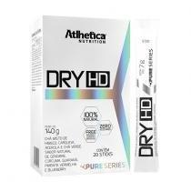 Dry HD 20 x 7g - Atlhetica - Athletica