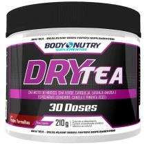 Dry Tea - 210G - Body Nutry - Frutas Vermelhas -