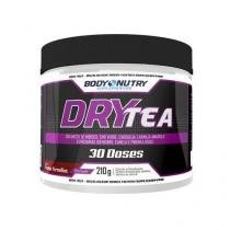 Dry Tea - Frutas vermelhas 210g - Body Nutry -