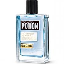 Dsquared2 potion blue cadet eau de toilette -