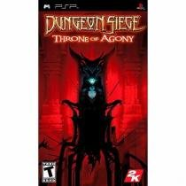 Dungeon Siege: Throne Of Agony - PSP - 2K Games