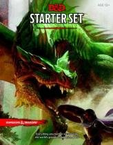 Dungeons and Dragons Starter Set - Wizards of the coast