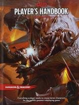Dungeons  Dragons - Players Handbook - Wizards of the coast