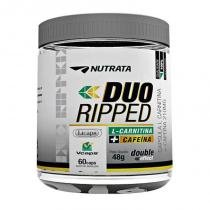 Duo Ripped Nutrata - 60 caps -