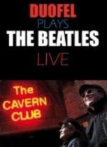 Duofel plays the beatles live - the cavern club - Fine music