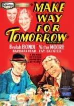 DVD A Cruz Dos Anos - Beulah Bondi, Victor Moore - 1