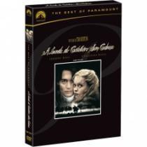 DVD A Lenda Do Cavaleiro Sem Cabeça - 952988