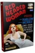 DVD A Mulher Parisiense Dos Cabelos De Fogo - Jean Harlow, Chester Morris, Lewis Stone - 1