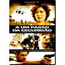 DVD A Um Passo da Escuridão (Slim) - Fox