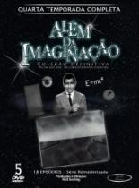 DVD Além Da Imaginação - Quarta Temporada (5 DVDs) - 1