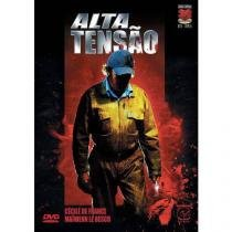 DVD Alta Tensão - Europa Filmes - Amz