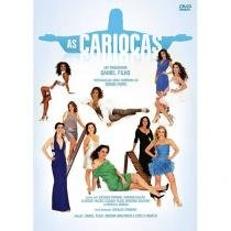DVD As Cariocas - Universal
