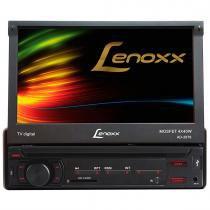 DVD Automotivo Lenoxx, Entradas USB e SD, Memória Antichoque - AD2618 - Lenoxx