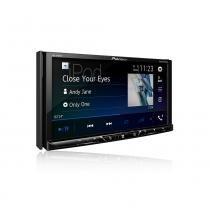 """DVD Automotivo Pioneer AVH-A4180, Preto, Tela de 7"""", Bluetooth, TV, USB, Aux -"""