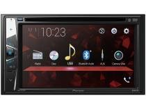 "DVD Automotivo Pioneer AVH-G228BT Bluetooth - Touch 6,2"" 23Wx4 USB Auxiliar"