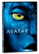 DVD Avatar - Sam Worthington, Zoe Saldana - 952366