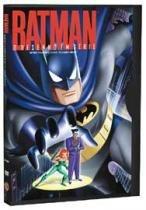 DVD Batman, O Desenho Em Série - O Início Da Saga - 953170