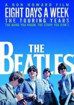DVD Beatles - Eight Days A Week: The Touring Years 1
