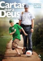 DVD Cartas Para Deus - Tanner Maguire, Jeffrey Johnson - 1