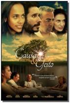 Dvd - causa e efeito - Paris filmes