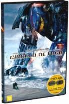 DVD Círculo De Fogo - Charlie Hunnam - 953170