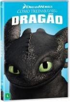 DVD Como Treinar O Seu Dragão - 1