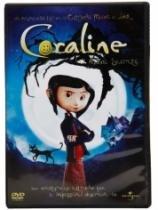 DVD Coraline - 953148