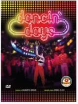 DVD Dancin Days (12 DVDs) - 953076