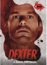 DVD Dexter - Quinta Temporada (4 DVDs) - 952988