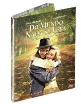 DVD Do Mundo Nada Se Leva - 1