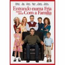 DVD Entrando Numa Fria Maior Ainda Com A Família - Robert De Niro, Ben Stiller - 952988