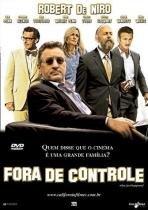 DVD Fora De Controle - Robert De Niro, Sean Penn - 1