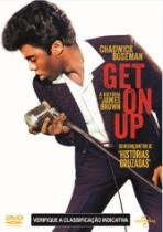DVD Get On Up: A História De James Brown - 1