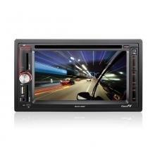 DVD GPS 6.2 com TV - P3174 - Neutro - Multilaser