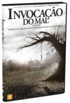 DVD Invocação Do Mal - Vera Farmiga, Patrick Wilson - 953170