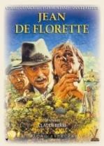 DVD Jean De Florette - Gérard Depardieu, Yves Montand, Daniel Auteuil - 1
