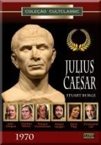 DVD Julio César - Charlton Heston, Jason Robards - 1