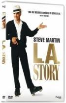 DVD L.A. Story - Steve Martin, Victoria Tennant - 1