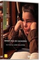 DVD Minha Vida De Cachorro - 952729