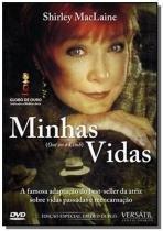 Dvd - minhas vidas (duplo) - Versatil