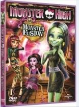 DVD Monster High - Monster Fusion - 953148