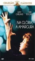 DVD Na Glória, A Amargura - 1