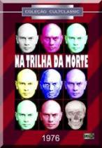 DVD Na Trilha Da Morte - Yul Brynner, Massimo Ranieri - 1